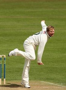 Picture of Gareth Batty