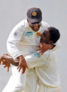 Jayawardene hails 'perfect' win