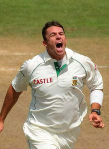Proteas turn to Nel