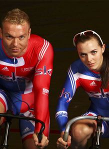 Sky to sponsor GB cycling