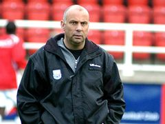 Woking boss Garry Hill