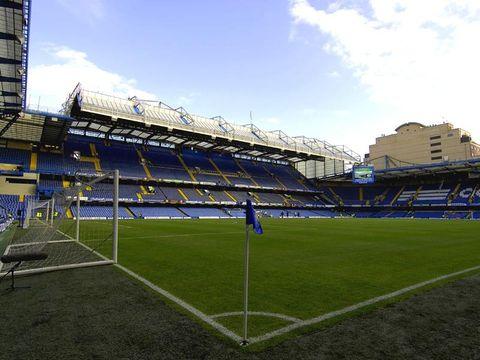 Stamford bridge=Blue Bridge Stadium  Stamfordbridge