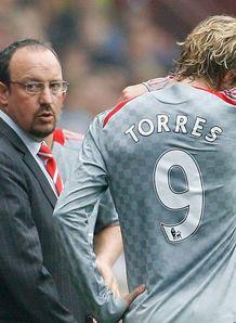 Benitez Torres