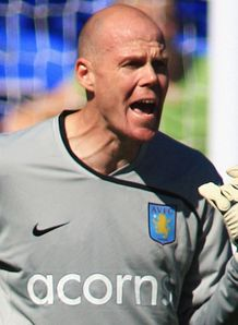 Friedel - 11 cup finals