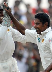 Sri Lanka eyeing whitewash
