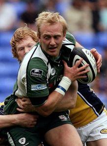 Shane Geraghty v Leeds