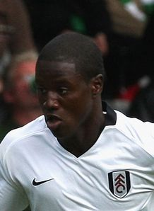 Johnson leaves Fulham