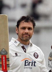 Double ton for Ramprakash