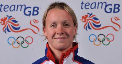 Melanie Marshall swimming Great Britain Olympics