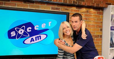 Soccer AM clips