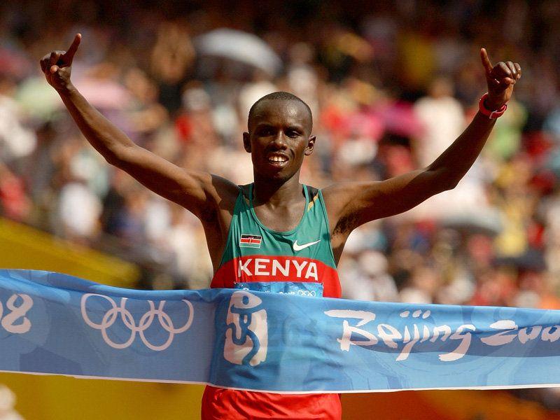 Chicago Marathon Won By Sammy Wanjiru For Third Straight Time