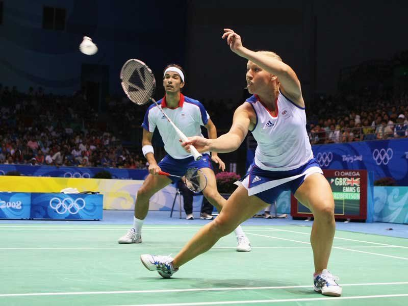 Badminton Players http://unseensports.blogspot.com/2010/02/badminton-players-pics.html