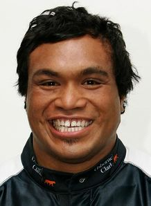 Picture of Junior Fatialofa