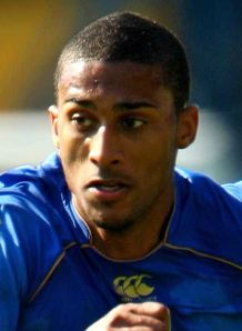 Picture of Armand Traore