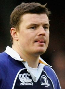 Picture of Brian O'Driscoll