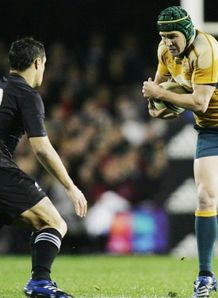 Carter Giteau head to head