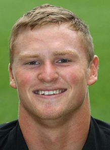Picture of Chris Ashton