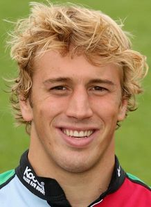 Picture of Chris Robshaw