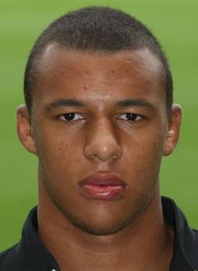 Picture of Courtney Lawes