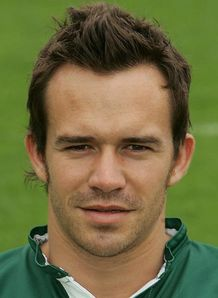 Picture of Derick Hougaard