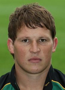 Picture of Dylan Hartley