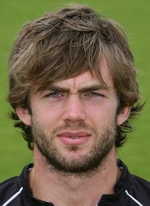 Picture of Geoff Parling