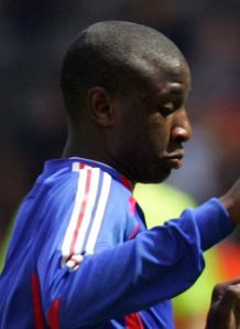 Houllier doubts Fofana deal
