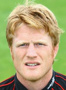 Picture of Hugh Vyvyan
