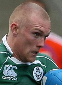 Picture of Keith Earls