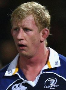 Picture of Leo Cullen