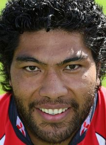 Picture of Lesley Vainikolo