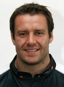 Picture of Mark Irish