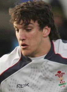 Picture of Sam Warburton