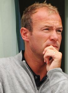 Magpies turn to Shearer
