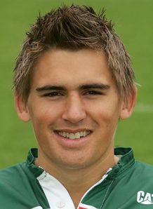 Picture of Toby Flood