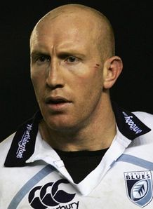 Picture of Tom Shanklin