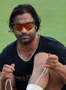 Picture of Shoaib Akhtar