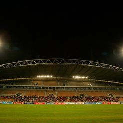 Athlone Stadium: Home of Santos