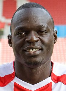 Picture of Abdoulaye Faye