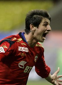 Sky Sports Scout - Alan Dzagoev