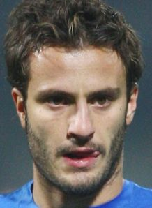 Picture of Alberto Gilardino