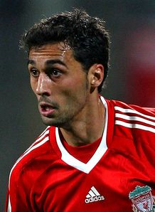 Arbeloa - Madrid in my past