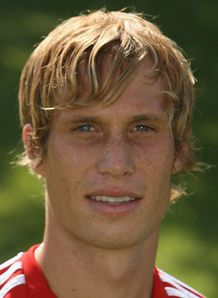 Picture of Andreas Ottl