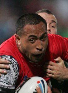 Samoa v Tonga: Teams