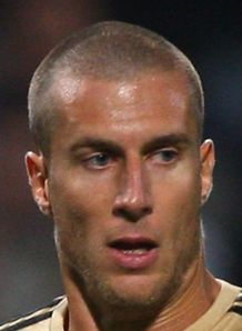 Picture of Benoit Cheyrou