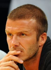 AC Milan confirm Becks deal