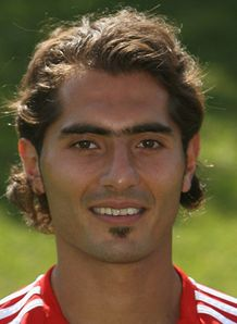 Picture of Hamit Altintop