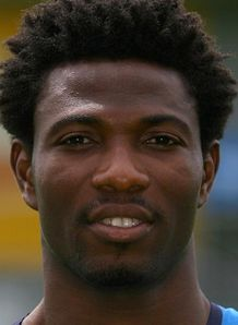 Picture of Isaac Vorsah