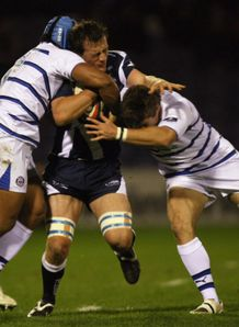 Jason White v Bath