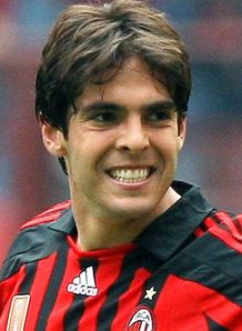 Kaka rejects City move